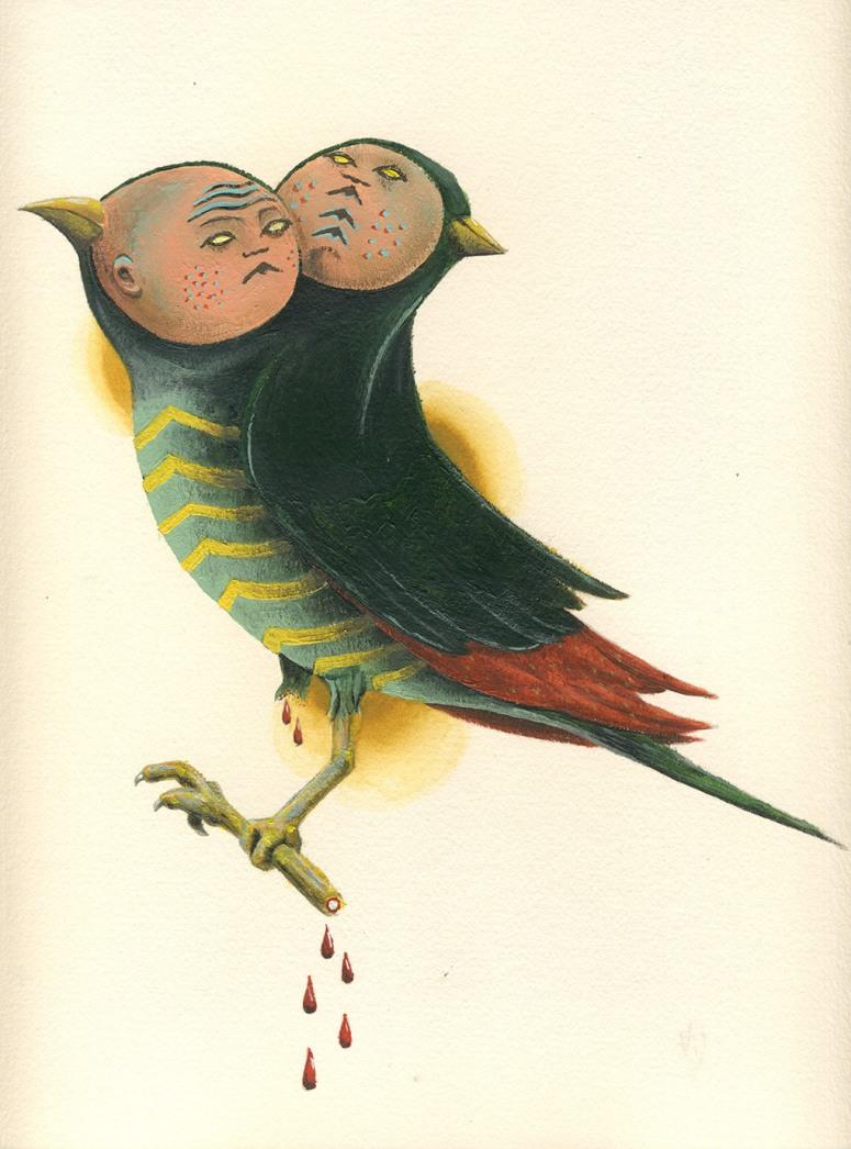 GEMINI BIRD CHIQUI2